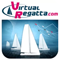 Virtual Regatta mobile app
